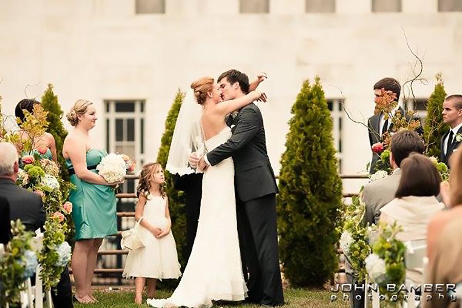 901 Lindsay | Downtown Chattanooga Wedding Venue901 Lindsay | Downtown Chattanooga Wedding Venue - Image 2