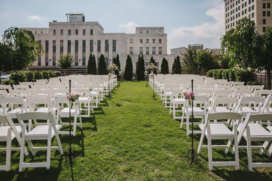 901 Lindsay | Downtown Chattanooga Wedding Venue901 Lindsay | Downtown Chattanooga Wedding Venue - Image 3