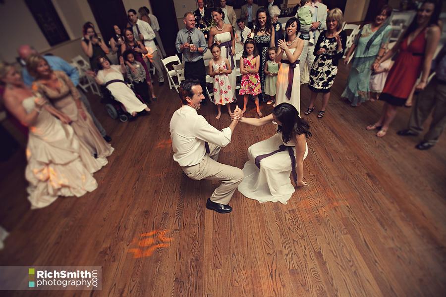 901 Lindsay | Downtown Chattanooga Wedding Venue - Image 8