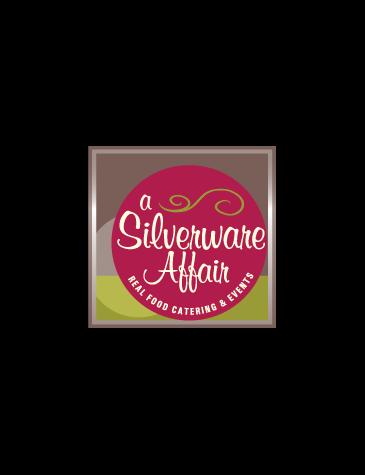Logo | Menus & Catering by A Silverware Affair