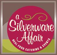 A Silverware Affair - Logo